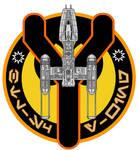 BTL-S4 Y-Wing Flight Patch