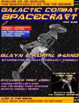 Galactic Combat Spacecraft 4