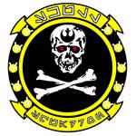 New Republic Skull Squadron