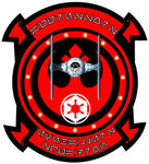 Aggressors Eyeballers Squadron