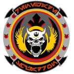 Renegade Squadron Insignia
