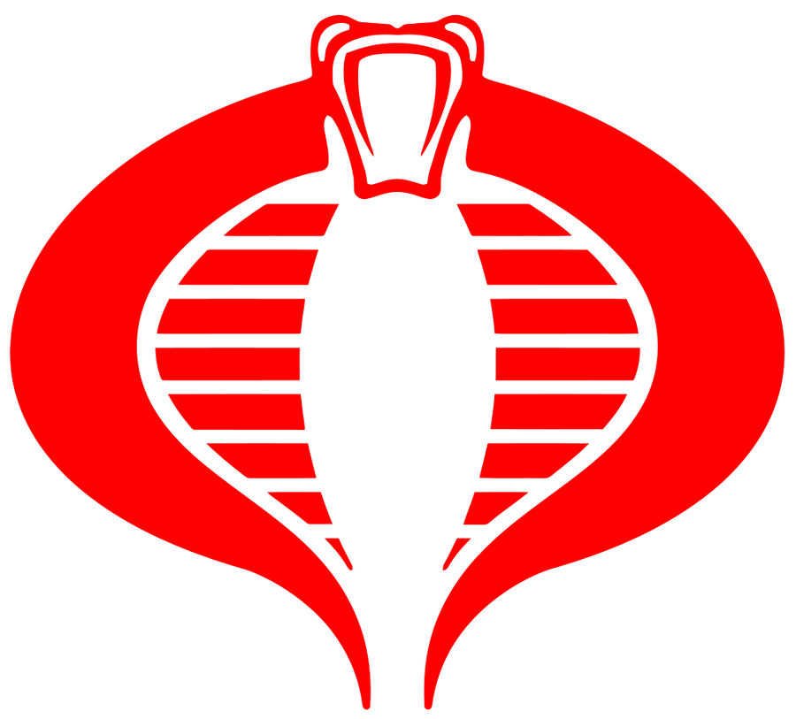 Cobra Command Insignia by viperaviator