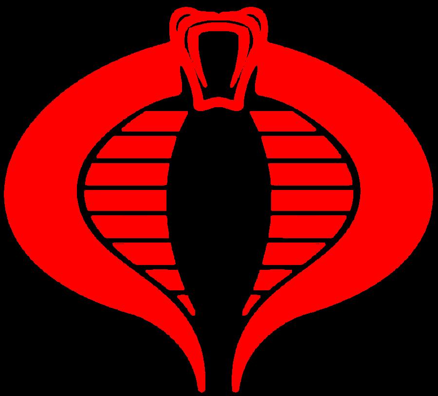 Cobra Command Insignia by viperaviator