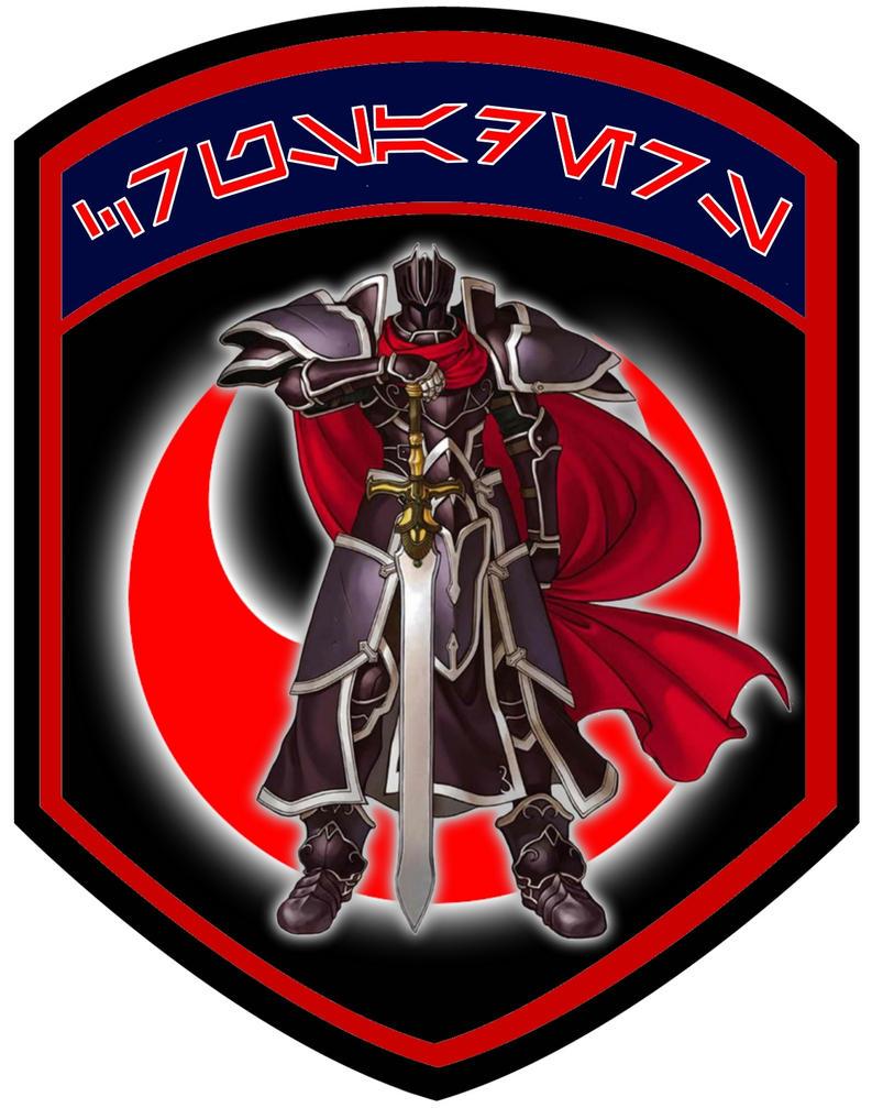 Crusaders Squadron Insignia by viperaviator