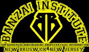 Banzai Institute Shirt Design