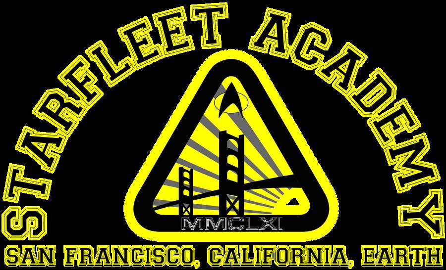 starfleet academy shirt by viperaviator on deviantart