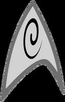 New Star Trek Engineering Logo by viperaviator