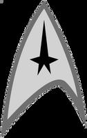 New Star Trek Command Logo by viperaviator