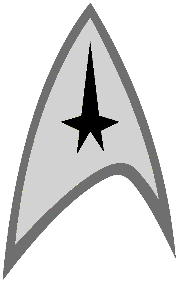 New Star Trek Command Logo by viperaviator on DeviantArt