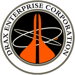 Drax Enterprise Corp Insignia