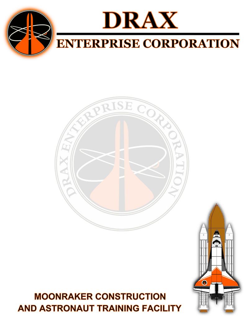 drax enterprise letterhead by viperaviator on deviantart