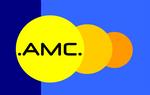 Space: 1999 AMC Patch