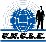 UNCLE Insignia