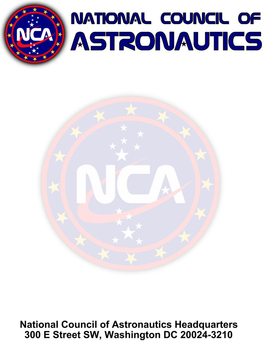 NCA Letterhead by viperaviator