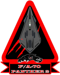 FA-70 Panther 2 Triangle by viperaviator