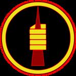 Unknown Galactica Symbol 2