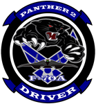 F-70A USAF Panther 2 Driver by viperaviator
