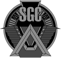 Stargate Command Insignia by viperaviator