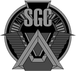 Stargate Command Insignia