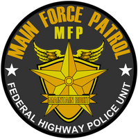 MFP Patch Insignia by viperaviator