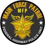 MFP Patch Insignia
