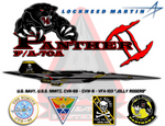FA-70 Panther 2 Poster by viperaviator