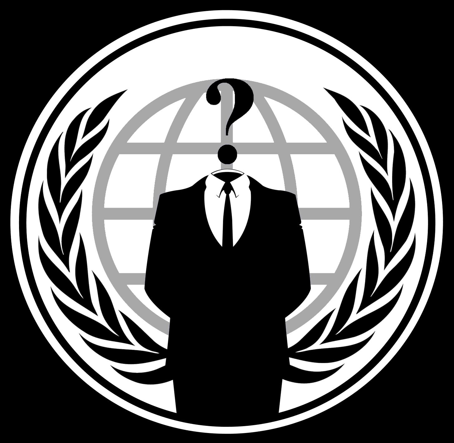 Anonymous publica las discografías de Sony