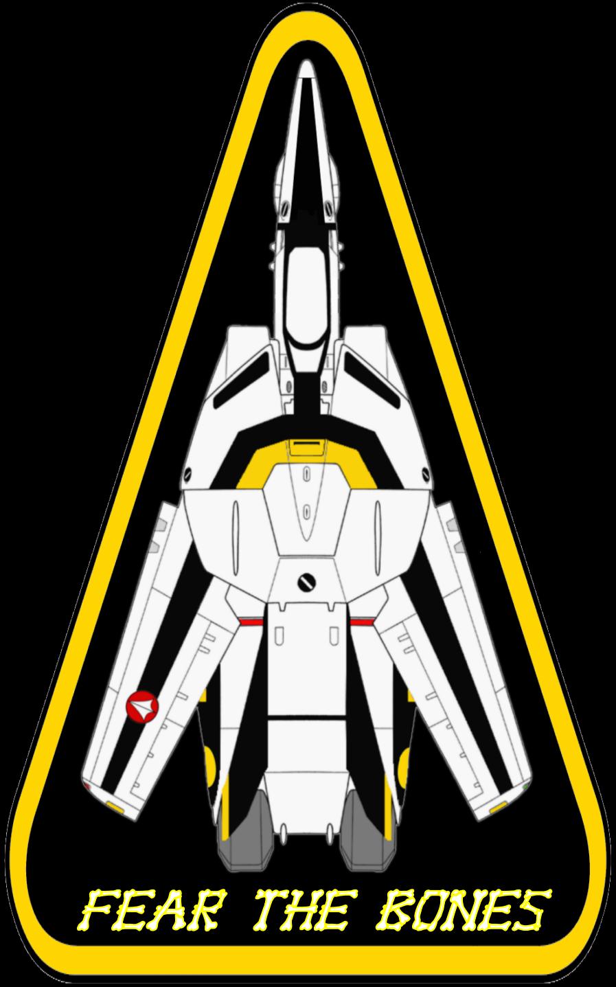 macross logo