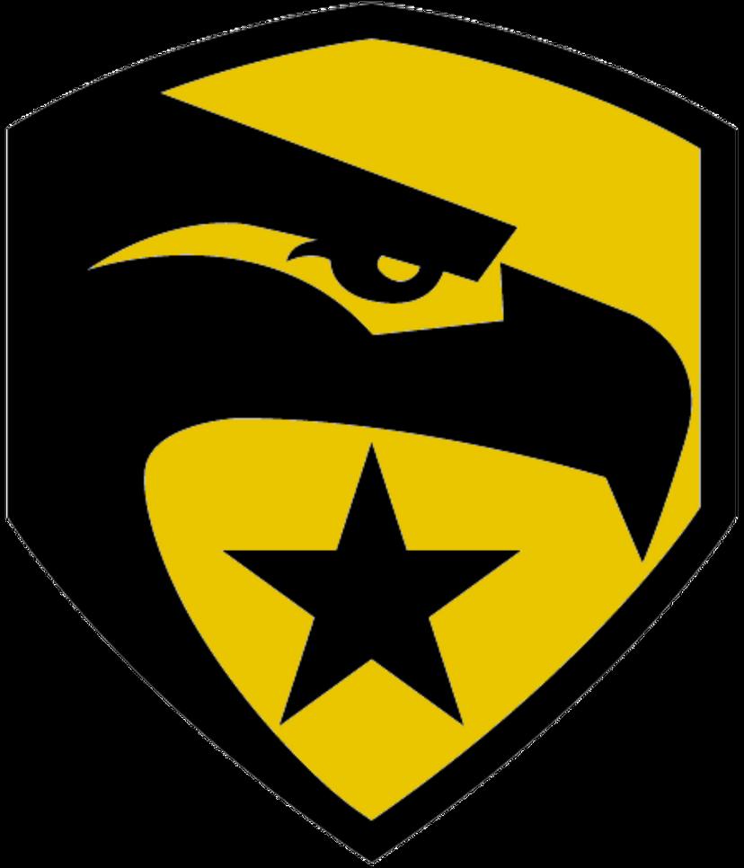 GI Joe Logo v.2 by viperaviator
