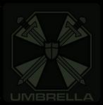 Umbrella Tactical Subdued