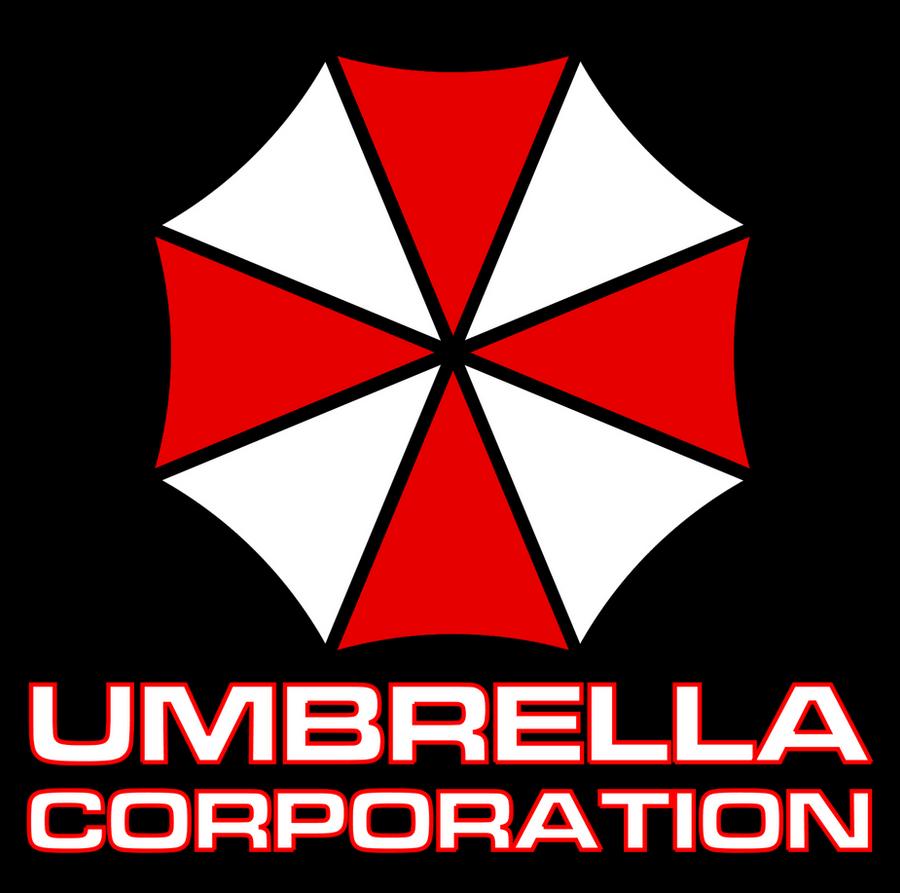 Umbrella Corp Insignia