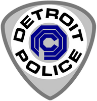 OCP Detroit Police Original by viperaviator