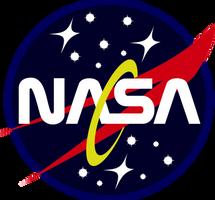 NASA Meatball Revised V.2 by viperaviator