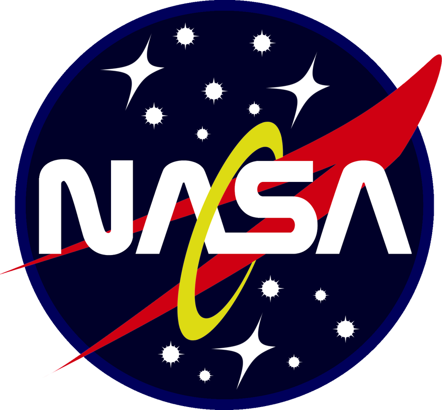 official nasa logo - 900×835
