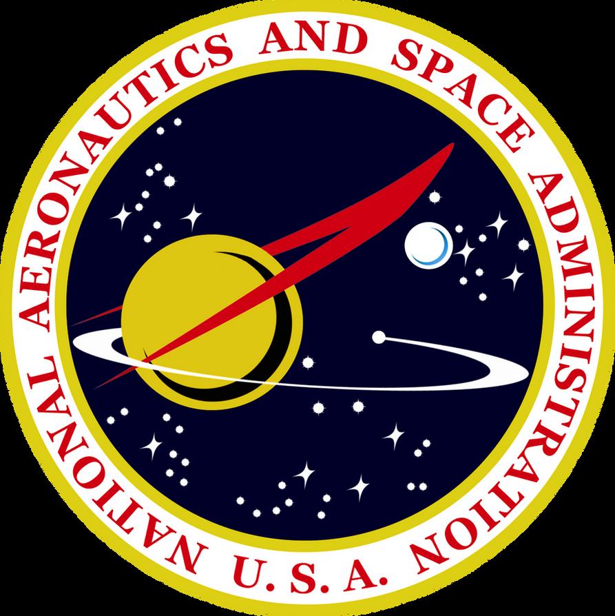 astronaut corps logo - photo #29