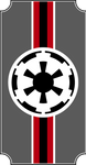 First Galactic Empire Banner