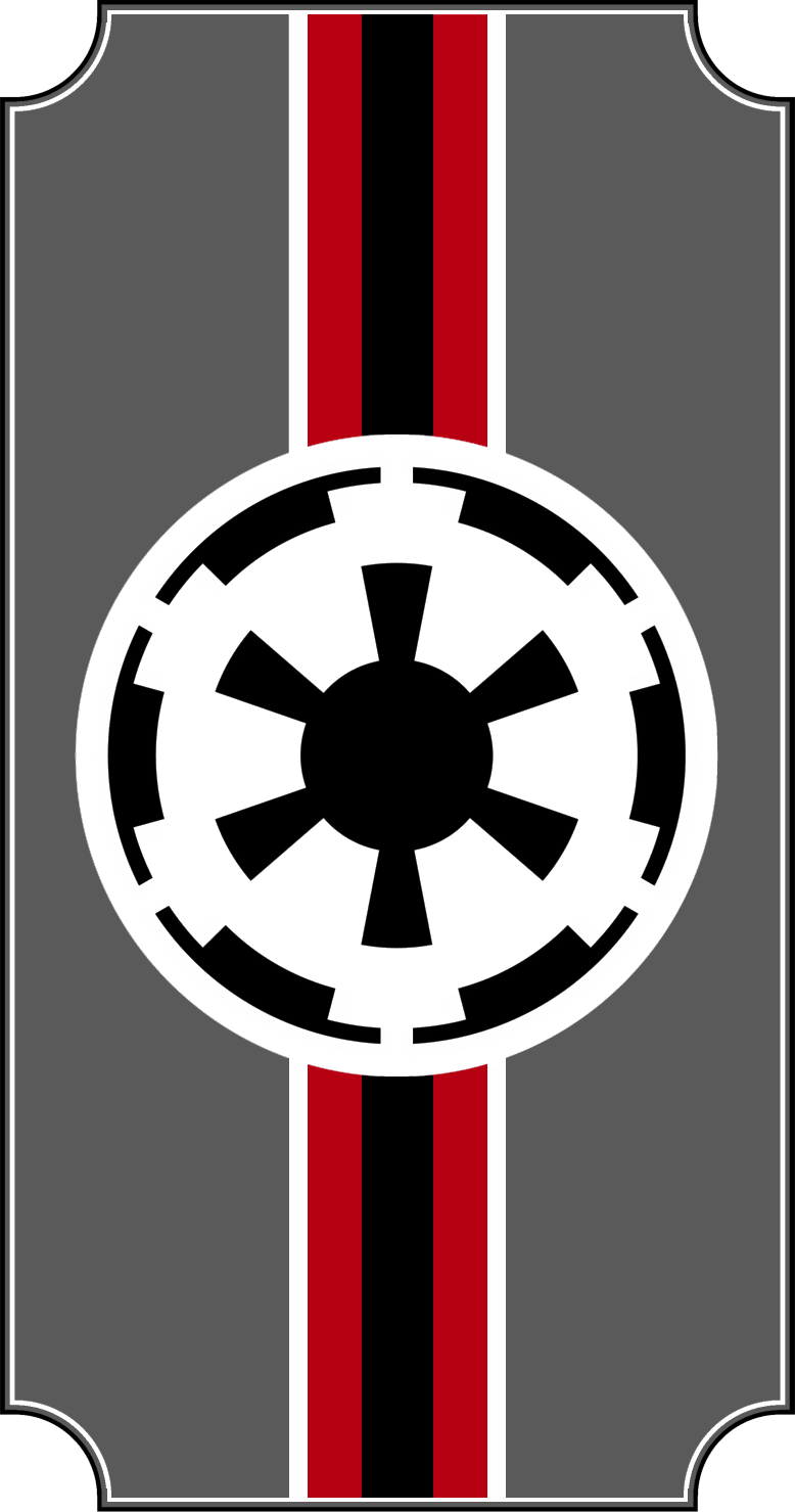 First Galactic Empire Banner by viperaviator on DeviantArt