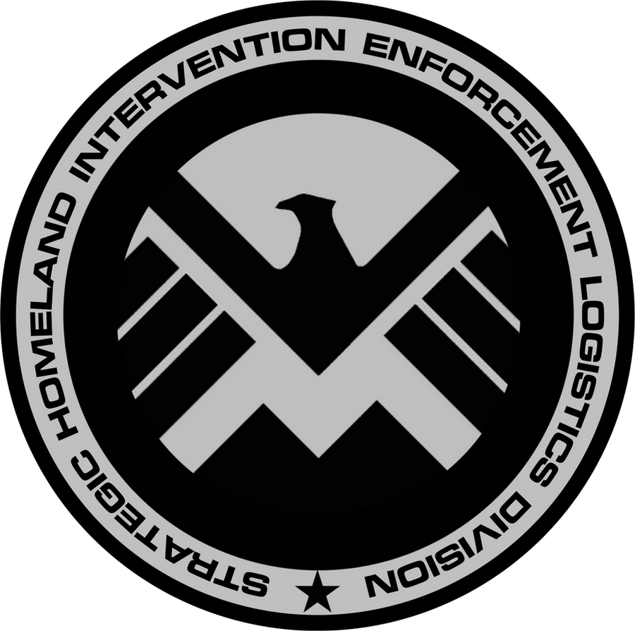 SHIELD Insignia (The Avengers) by viperaviator on DeviantArt