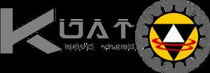 Kuat Drive Yards Logo Banner