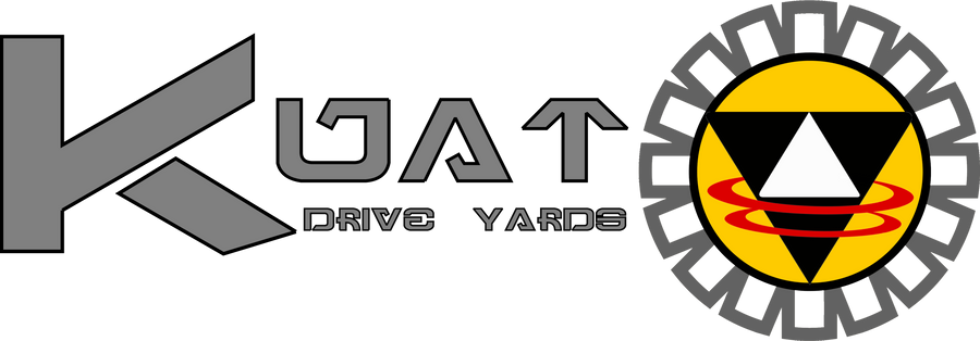 Kuat Drive Yards Logo Banner by viperaviator