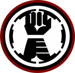 Empire of the Hand Insignia (Grand Admiral Thrawn)