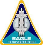 Eagle Transporter Flight Insignia v.2