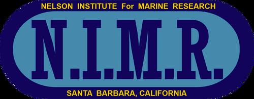 NIMR Logo 1 by viperaviator