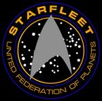 Star Trek Into Darkness Starfleet Insignia