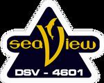 seaView DSV-4601 Insignia