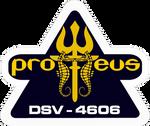 Proteus DSV-4606 Insignia