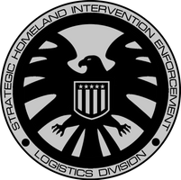 Marvel's Agents of SHIELD Ground Forces Insignia by viperaviator