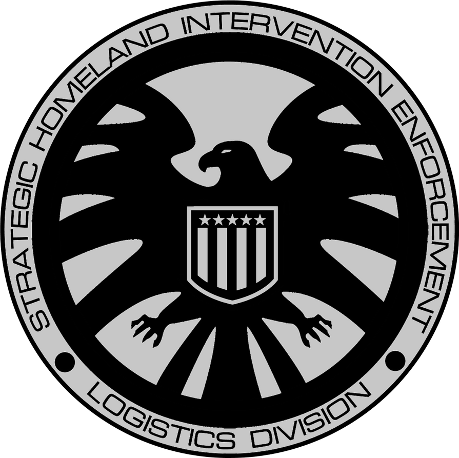 Marvels Agents Of Shield Ground Forces Insignia By Viperaviator On