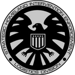 Marvel's Agents of SHIELD Ground Forces Insignia