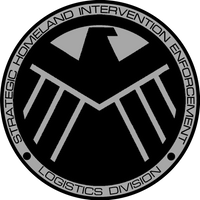 Marvel's Agents of SHIELD Air Forces Insignia by viperaviator